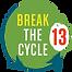 Break the Cycle of Environmental Health Disparities 12 BTCHD