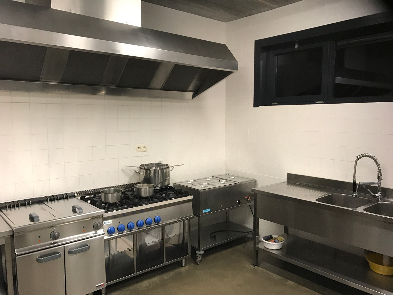 Keuken Foto 1