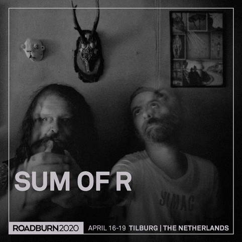 Sum Of R confirmed for Roadburn 2020