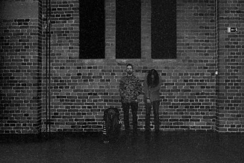 New Sum Of R trio line-up