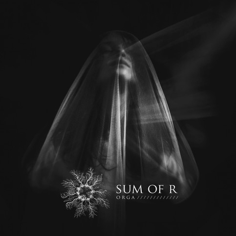 "New Album: Sum Of R ""Orga"" 2LP/CD"