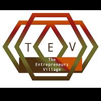 The Entrepreneurs Village Logo