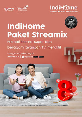 IndiHome Paket Streamix Depan - New 3.jp