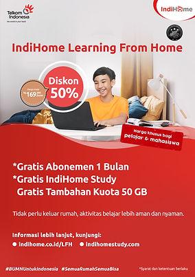 IndiHome paket pelajar_Versi Diskon 50%_