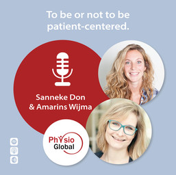 To be or not to be patient-centered.
