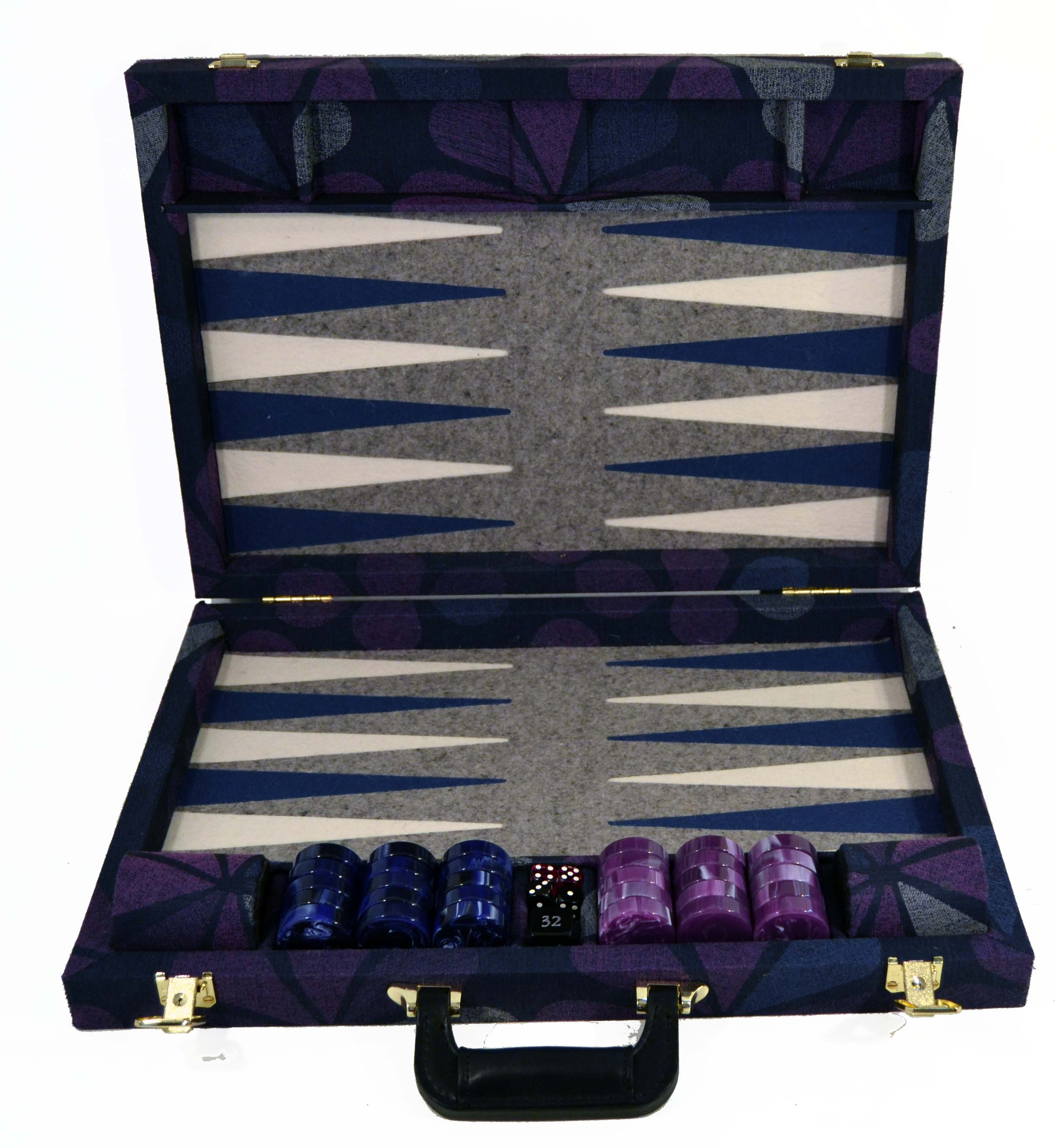 Backgammon Board Bradford Boards