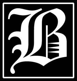 Bradford Boards bw logo
