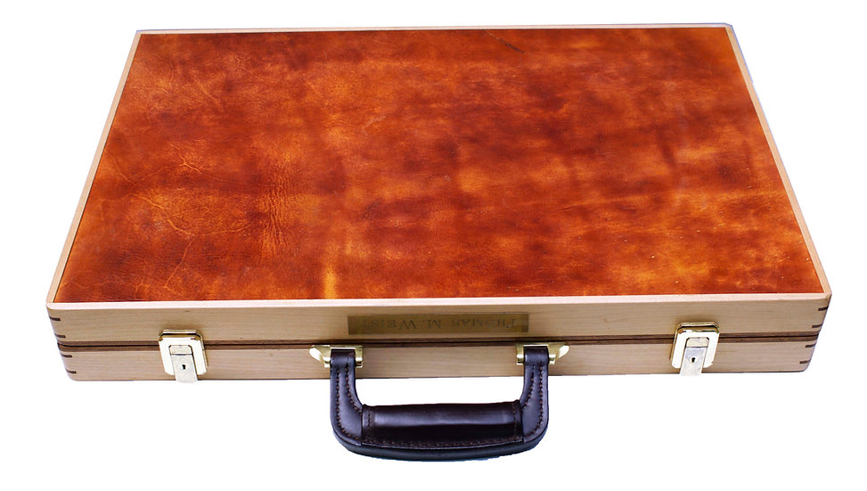 Brahma Board #8