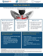 CCGI_neck pain NAD III_patient handout.j
