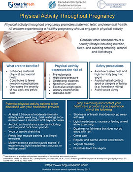 CCGI_Physical activity throughout pregna