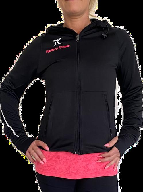 Women's Pembury Fitness Running Hoodie