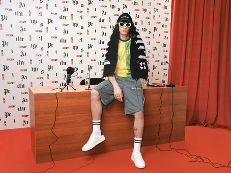 Palm Angels Celebrates New Collection With NBA 2K21 Pick-up Games Featuring Slowthai, Dr. Woo & More