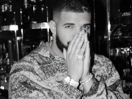 """Drake Delivered Verse Of The Year On """"Seeing Green"""""""
