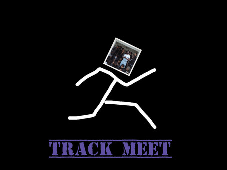 """Track Meet: Nana Puts On For Los Angeles With """"Save Yourself"""""""