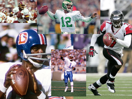 5 Black Quarterbacks In NFL History You Should Know