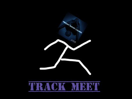 """Track Meet: Looking Back On J. Cole's """"Friday Night Lights"""" 10 Years Later"""