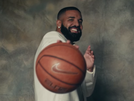 """Watch Drake's """"Laugh Now Cry Later"""" Video, Which Is Basically A Glorified Nike Commercial"""