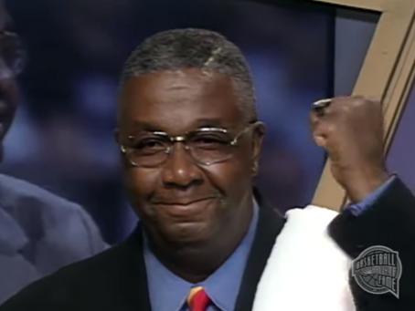 Remembering Georgetown Hoyas Coach John Thompson