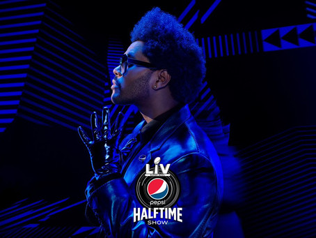 The Weeknd Reveals He's The Super Bowl LV Halftime Performer