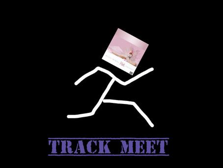 "Track Meet: Nicki Minaj Made Hip-Hop History With ""Pink Friday"""