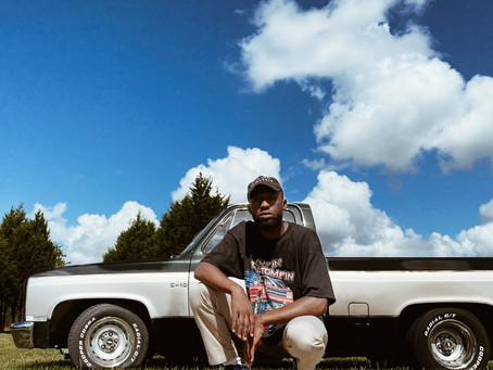 Q&A: Deezie Brown On Paying Tribute To DJ Screw, Working With Chris Bosh & Creating His Own Sound