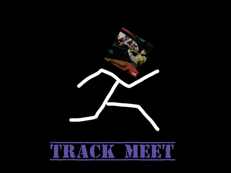 """Track Meet: Jack Harlow Channels Champion On """"Thats What They All Say"""""""