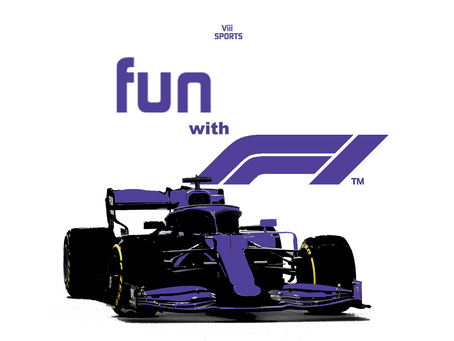"""Introducing """"Fun With F1"""" Podcast"""
