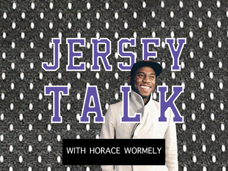 Jersey Talk: Horace Wormely Shares Soccer Memories From Career Abroad & Importance Of Community