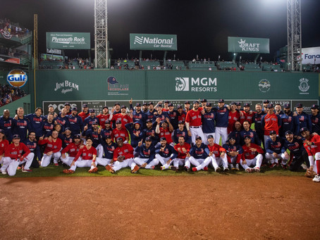 Red Sox's AL Wild Card Win Brought Same Questions About Green Monster: Here's Why It's Here To Stay