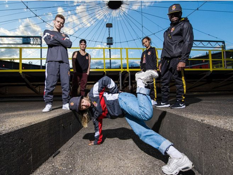 Breakdancing To Join The Olympics In 2024