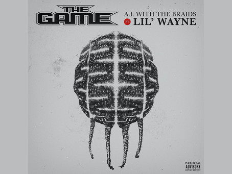 """Listen To The Game's """"A.I. With The Braids"""" Single Featuring Lil Wayne"""