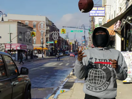 "Watch A$AP Twelvyy's ""95 Madden"" Video & Yams Day Trailer"