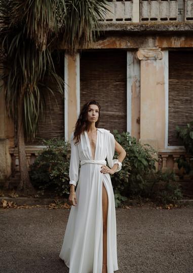 Charlize - Cecile Casabianca