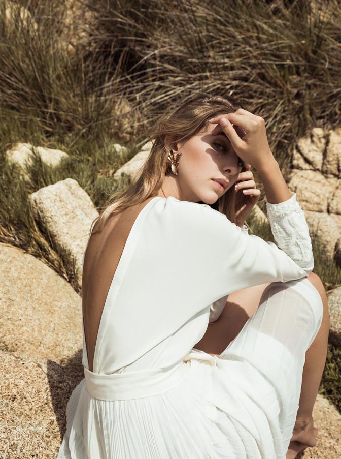 Billie - Caroline Takvorian