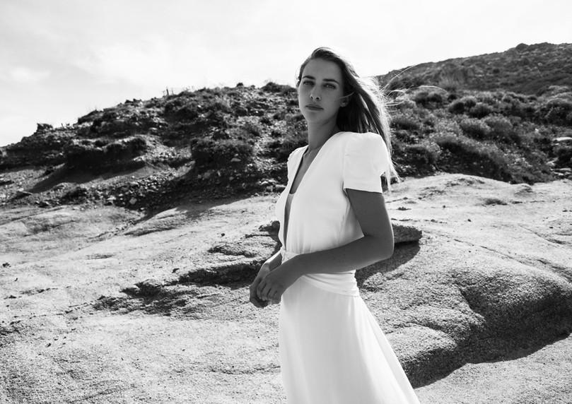 Eley - Caroline Takvorian