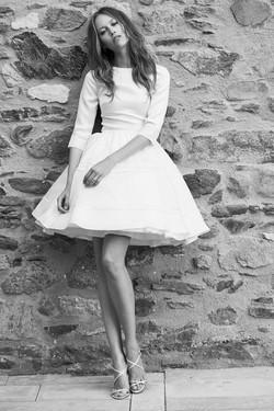 Delphine Manivet - Alexis