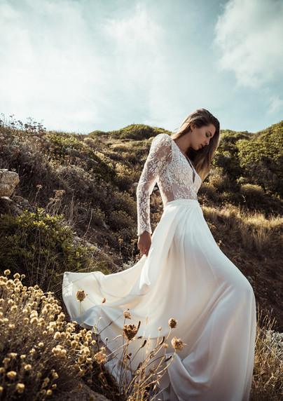 Barley - Caroline Takvorian