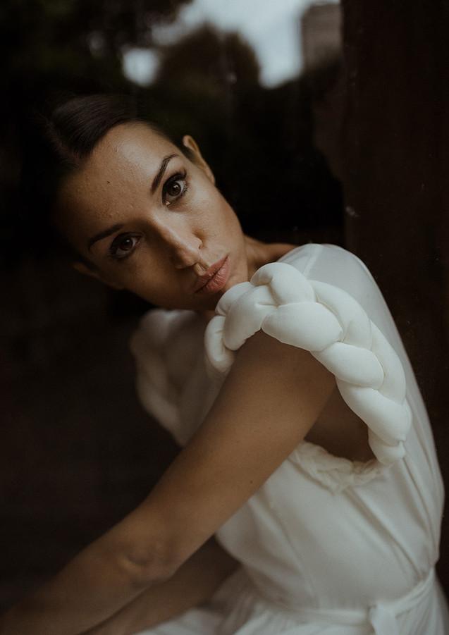 Cecile Casabianca - Marquise