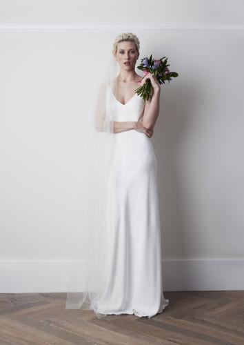 Charlie Brear Payton Wedding Dress at Cicily Bridal.jfif