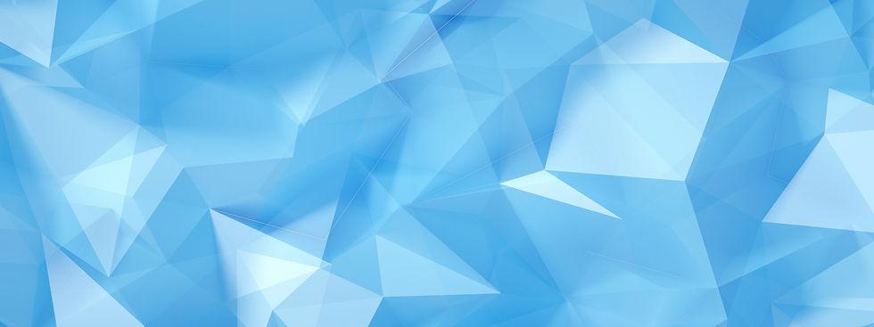 三角の模様
