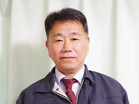 社長 峰田浩治