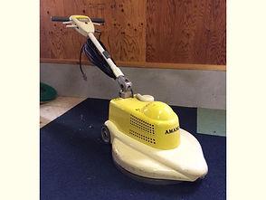 業務用掃除機