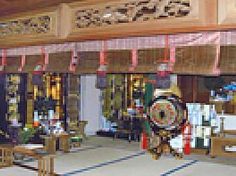 神戸入神宮大祭