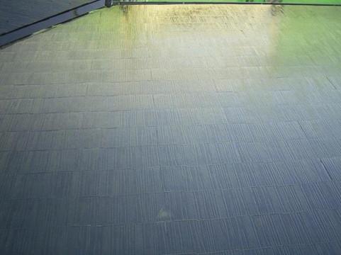 一般住宅屋根塗装