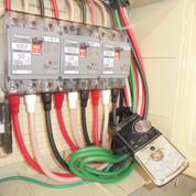 電灯電力設備工事