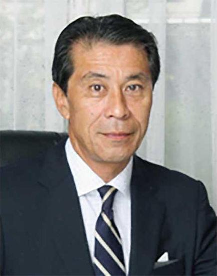 代表取締役社長 森 龍彦