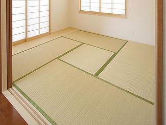 様々なサイズの畳