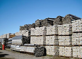 鉄資源再生