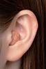 補聴器カナル着用イメージ