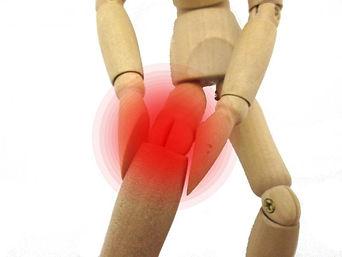 ひざ・関節の痛み